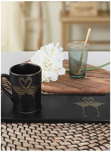 Keramika Set Siyah